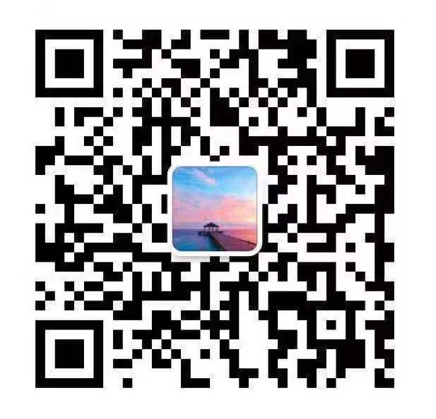 MentorX 招聘 Li Jing QR code